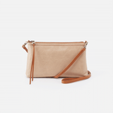 Parchment Darcy Crossbody  Hobo