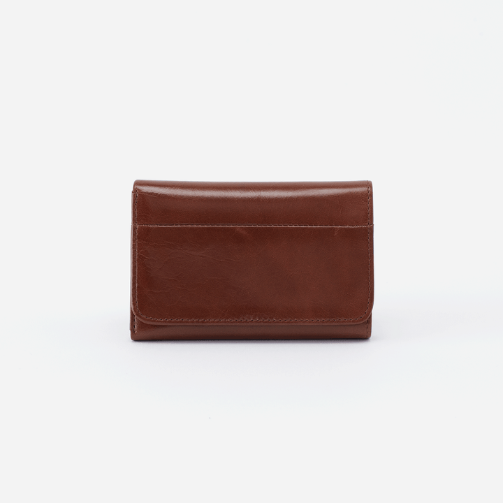 Woodlands Jill Trifold Wallet  Hobo