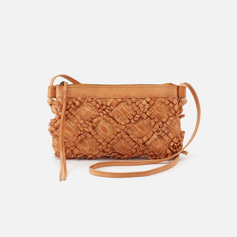 Tobacco  Hobo Crossbody