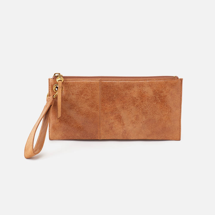 Whiskey Vida Wristlet  Hobo