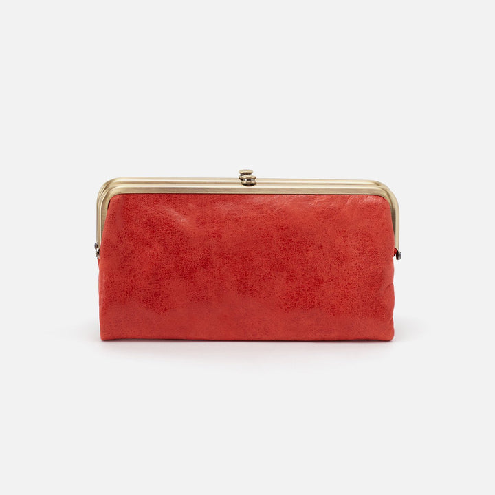 Lava Lauren Clutch Wallet  Hobo