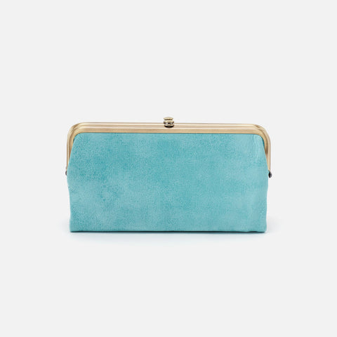Laguna  Hobo Clutch Wallet