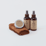 Leather Care Gift Set