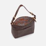 Flint Charlie Shoulder Bag Hobo