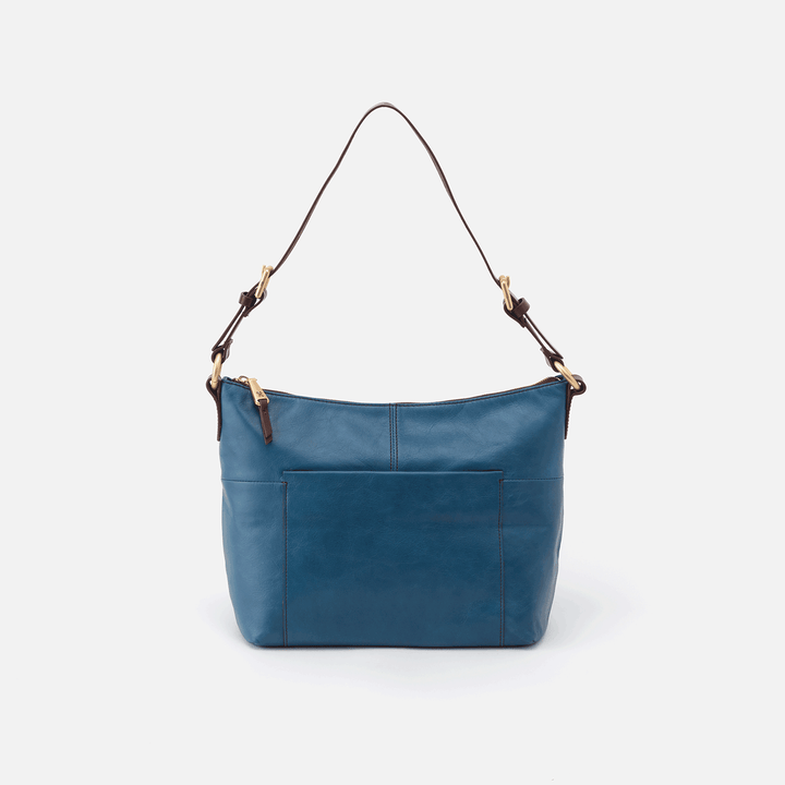 Riviera Charlie Shoulder Bag  Hobo