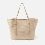 Buffed Gold Kingston Tote Hobo