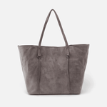 Titanium Kingston Tote Hobo