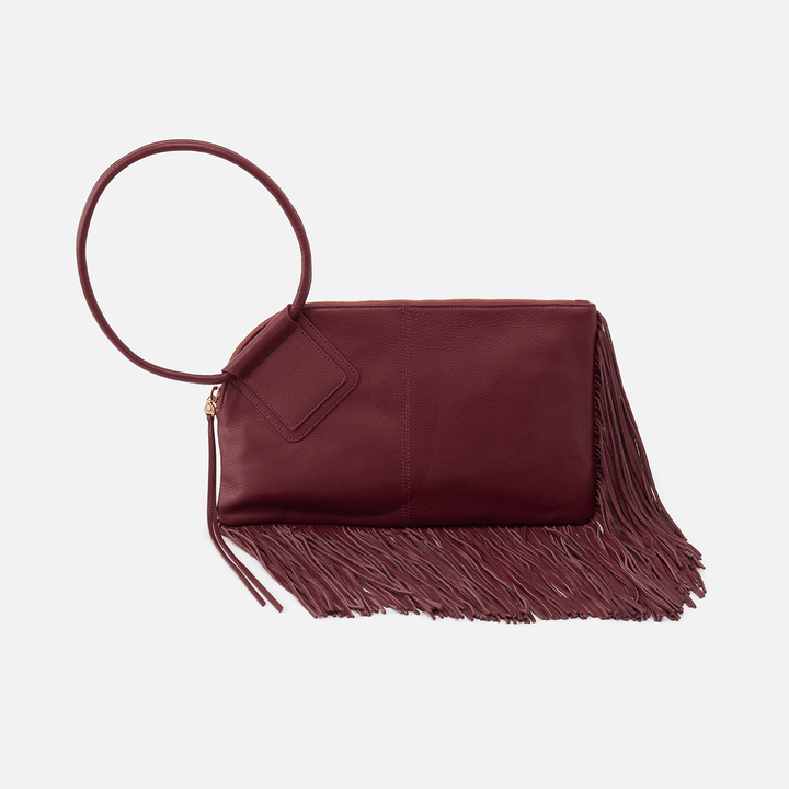 Port Stevie Shoulder Bag  Hobo  Velvet Pebbled Leather