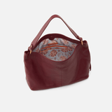 Port Ventura Shoulder Bag  Hobo  Velvet Pebbled Leather