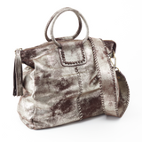 Heavy Metal Sheila Large Satchel  Hobo