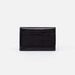 Black Jill Trifold Wallet Hobo