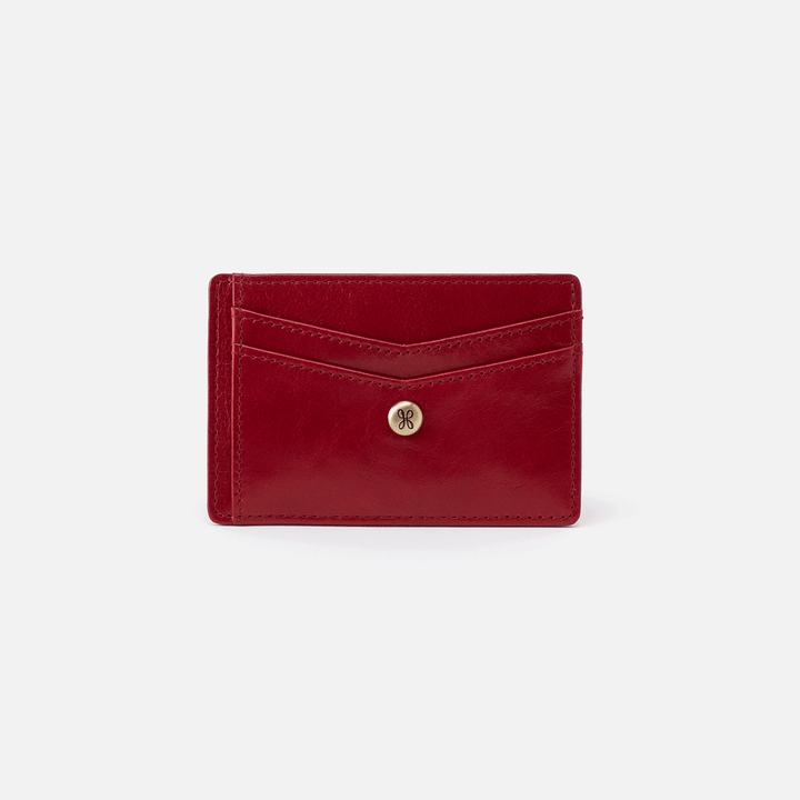 Garnet Simi Credit Card Wallet  Hobo