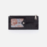 Black Linn Card Case  Hobo