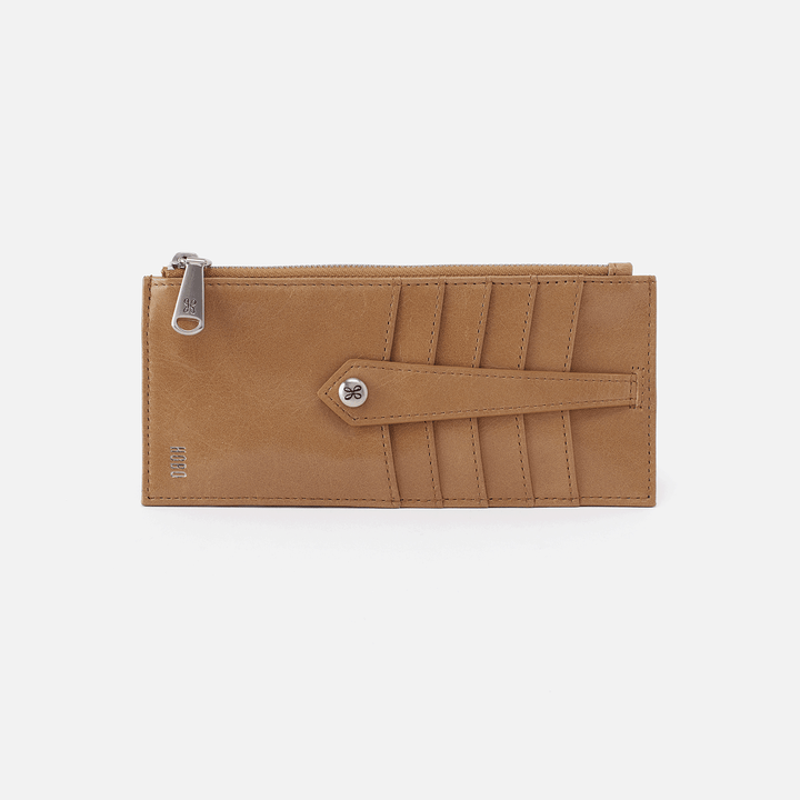 Cedar Linn Card Case  Hobo