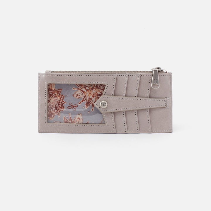 Driftwood Linn Card Case  Hobo