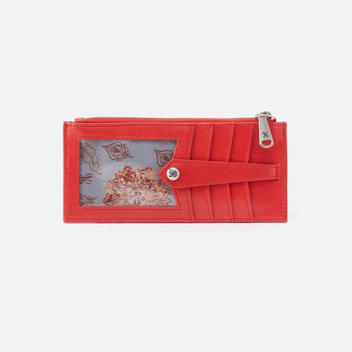 Rio Linn Card Case  Hobo