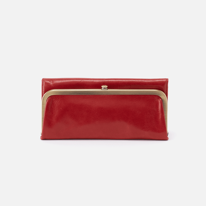 Brick Rachel Continental Wallet  Hobo