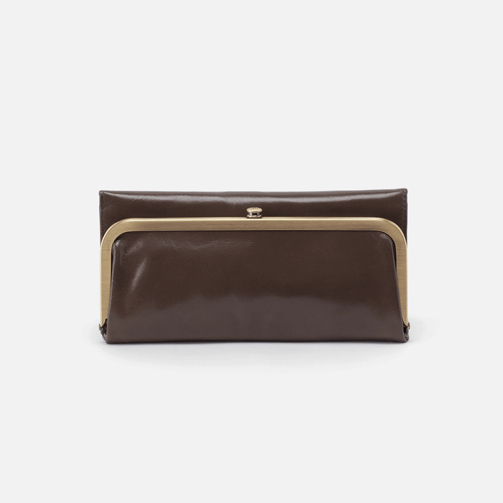 Flint Rachel Continental Wallet  Hobo
