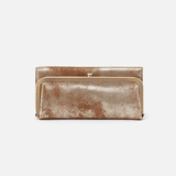 Gilded leaf Rachel Continental Wallet  Hobo