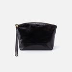 Black Keep Small Travel Pouch Hobo