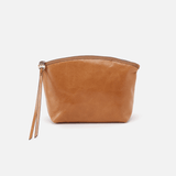 Honey Keep Small Travel Pouch  Hobo