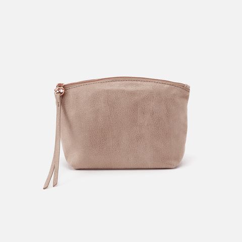 Rose Dust  Hobo Small Travel Pouch