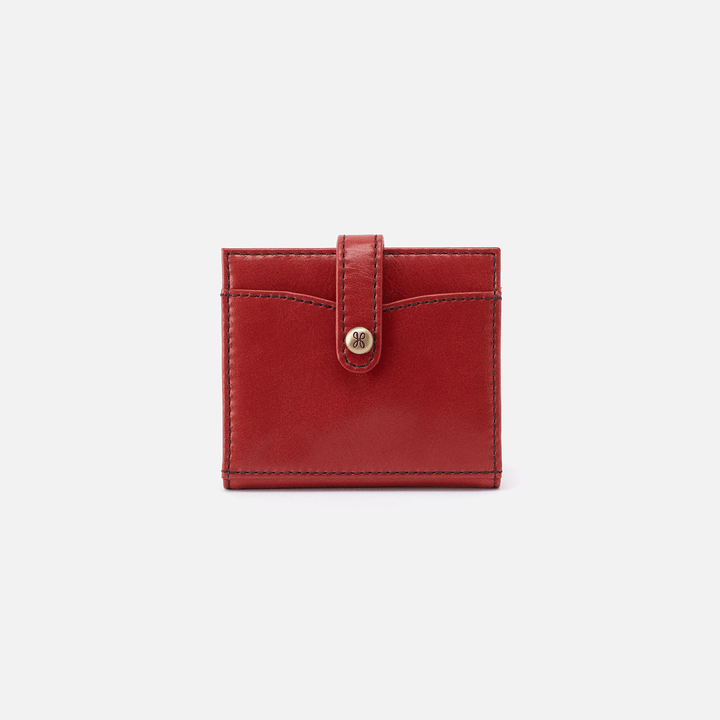 Brick Tad Credit Card Wallet  Hobo