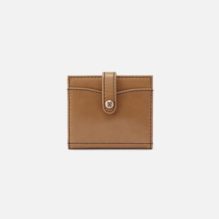 Cedar Tad Credit Card Wallet  Hobo