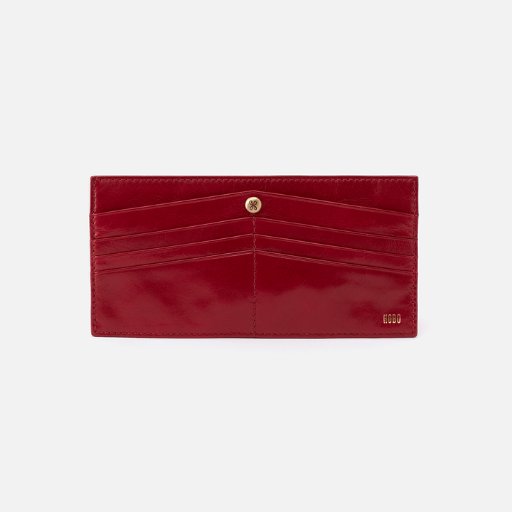 Garnet Peak Wallet  Hobo