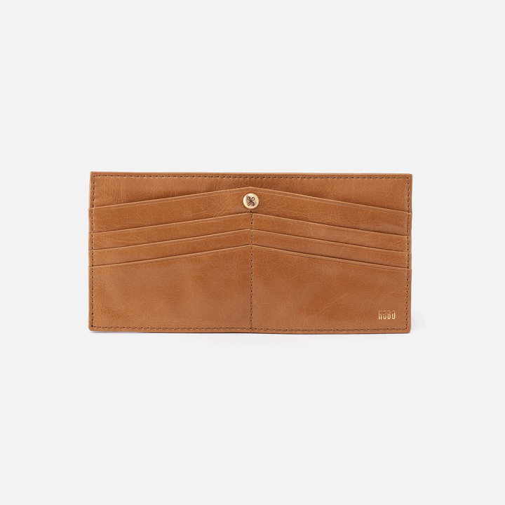 Honey Peak Wallet  Hobo