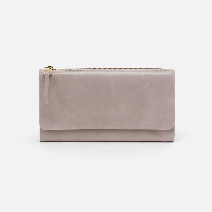 Driftwood Alto Continental Wallet  Hobo