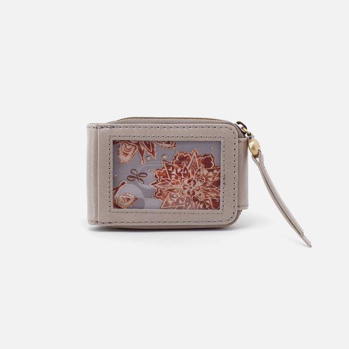Driftwood View Card Case  Hobo