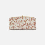 Botanical Beauty Poise Continental Wallet Hobo