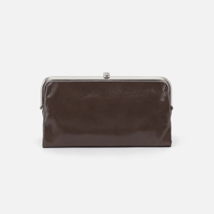 Flint Lauren Clutch Wallet  Hobo
