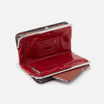Garnet Lauren Clutch Wallet Hobo