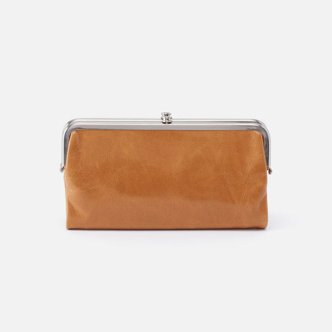 Honey  Hobo Clutch Wallet