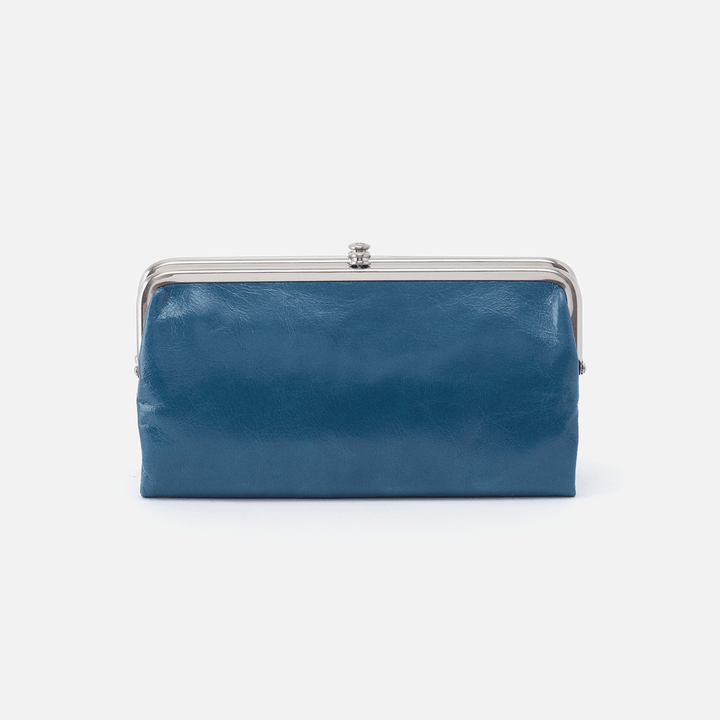 Riviera Lauren Clutch Wallet  Hobo