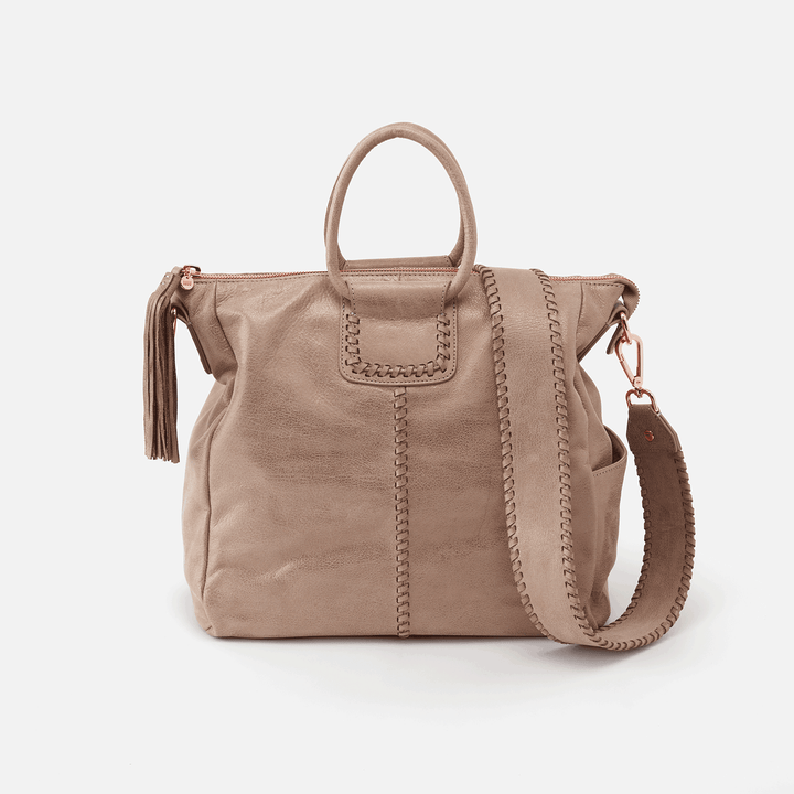 Rose Dust Sheila Large Satchel  Hobo