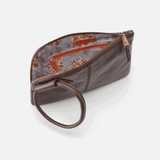 Flint Sable Wristlet  Hobo