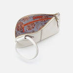 Latte Sable Wristlet Hobo