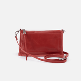 Brick Cadence Crossbody  Hobo