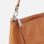 Honey Cadence Crossbody Hobo