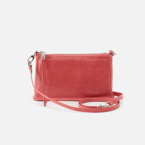 Tea Rose Cadence Crossbody  Hobo