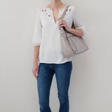 Driftwood Fortune Shoulder Bag  Hobo