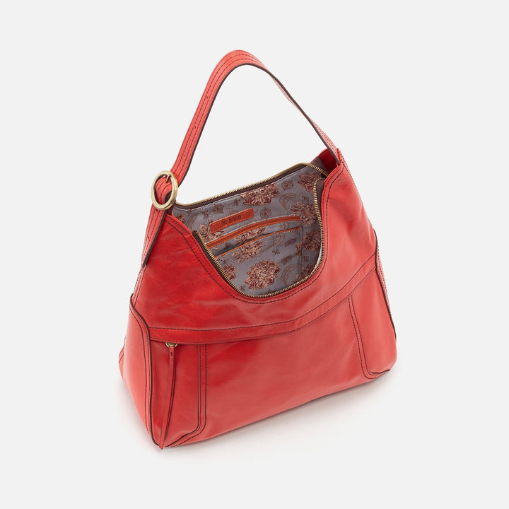 Rio Fortune Shoulder Bag  Hobo
