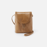 Cedar Fern Crossbody  Hobo
