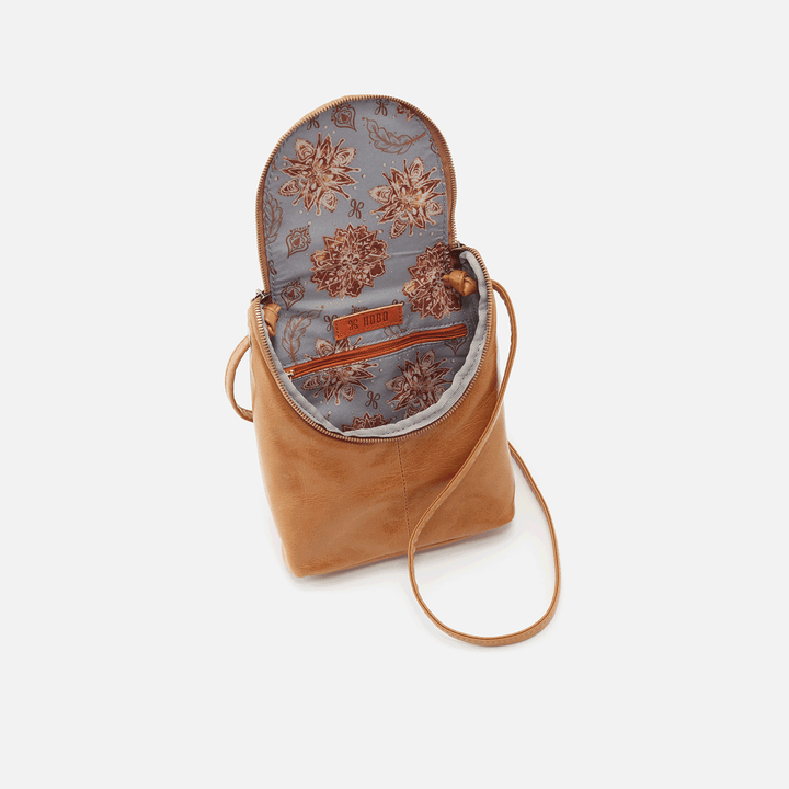 Honey Fern Crossbody  Hobo