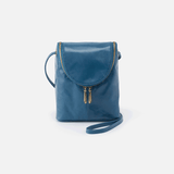 Riviera Fern Crossbody  Hobo