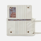 Latte Agile Crossbody  Hobo