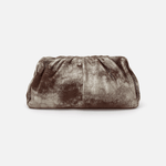 Heavy Metal Angela Clutch Hobo